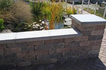 Wall Brands Stone Center